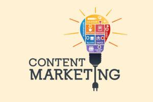 Контент-реклама - это разновидность интернет-маркетинга