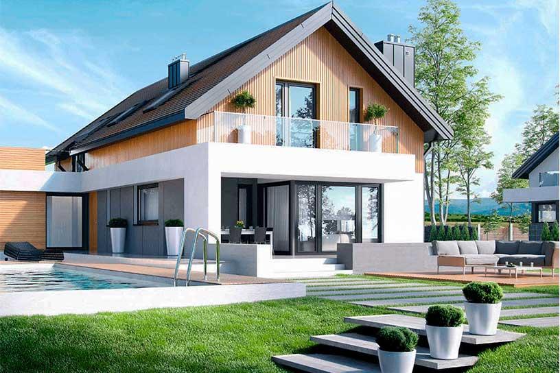 строительство-домов реклама