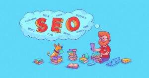 Seo анализ и продвижение сайта