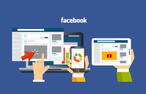 facebook реклама заказать