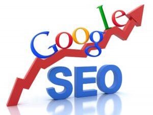 сео продвижение веб сайтов google