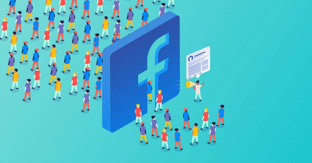 привлечение клиентов фейсбук