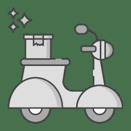 scooter-grey таргетированная реклама