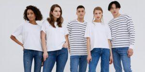производитель одежды Гугл реклама