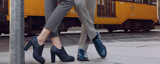 женская и мужская обувь таргетированная реклама